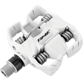 Time ATAC MX6 Alle Mountain Pedalen, white